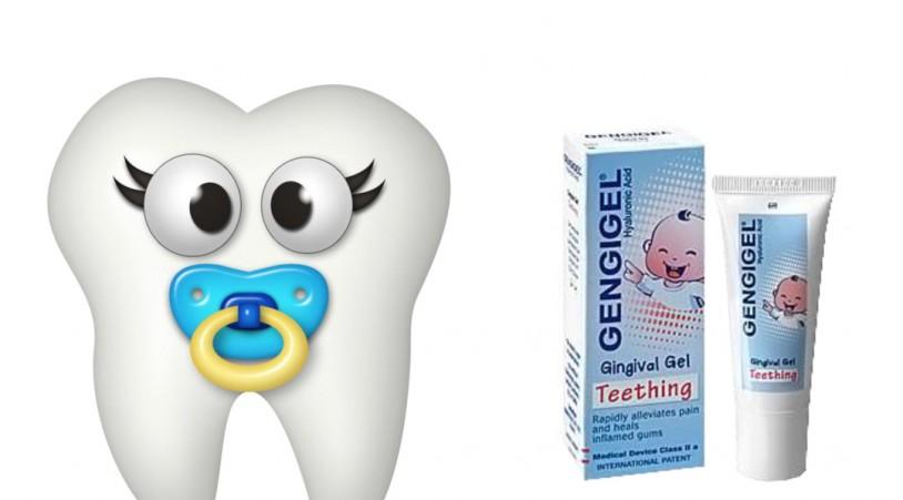 Ранняя минерализация зубов