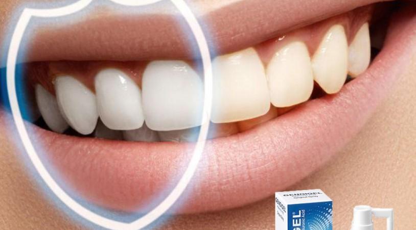 О чем расскажут зубы