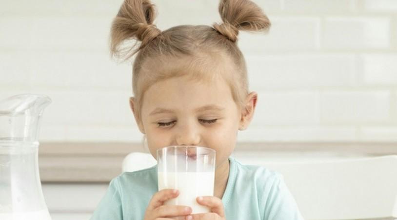 Молоко спасает зубы