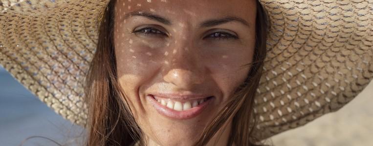 Эстетический показатель улыбки