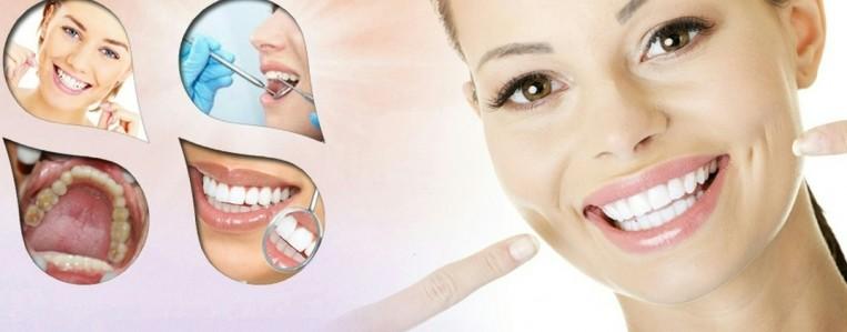 Здоровые десны - здоровые зубы