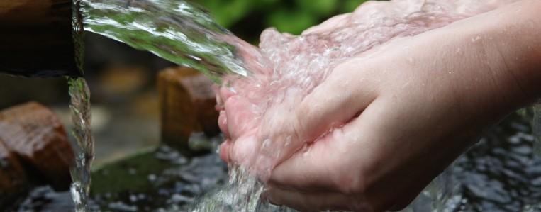 Полезна ли минеральная вода
